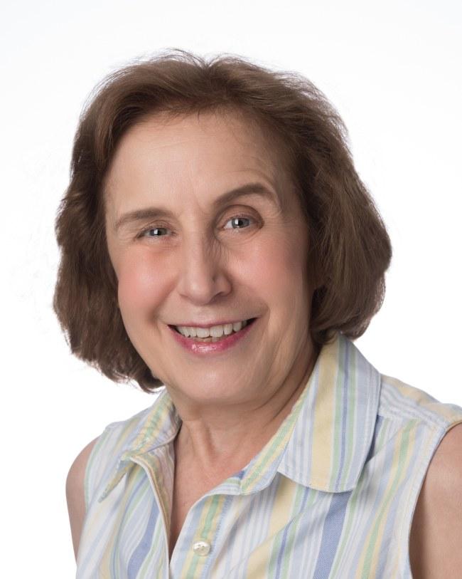 Elizabeth Ercolano