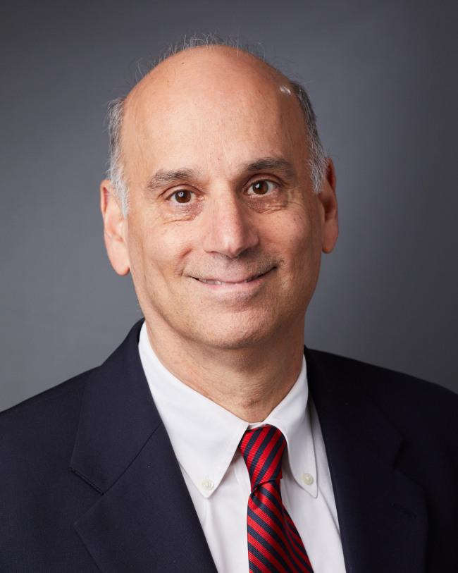Jeremy Nadelmann
