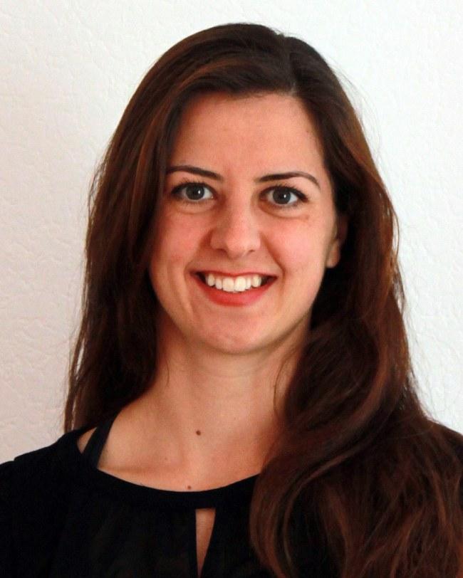 Caroline Taouk