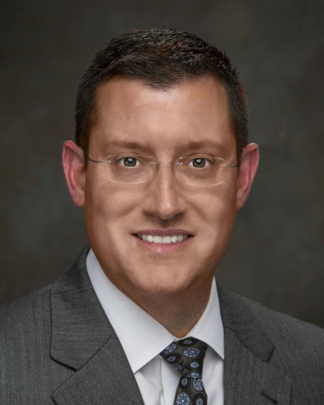 Michael Fucci