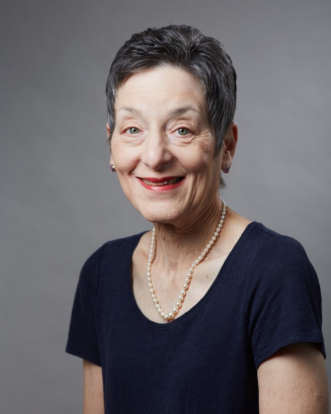 Lynda Rosenfeld