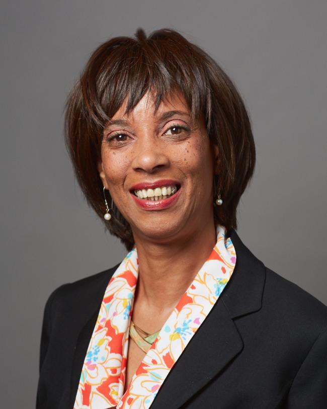 Yvonne Byrd-Griffin