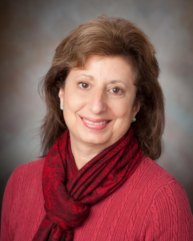 Donna Carranzo