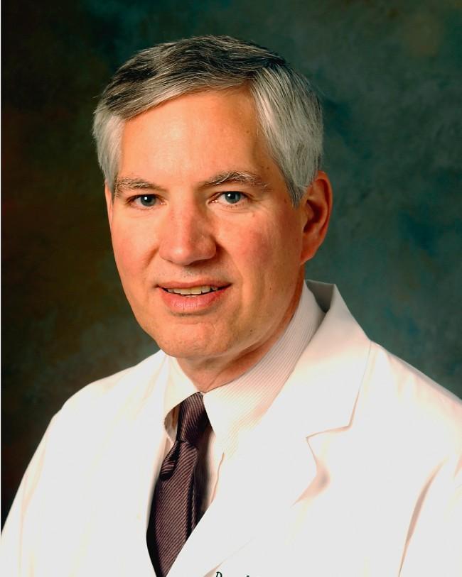 Donald Lannin