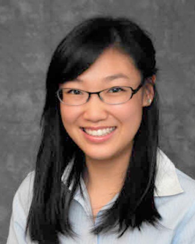 Stephanie Cheok