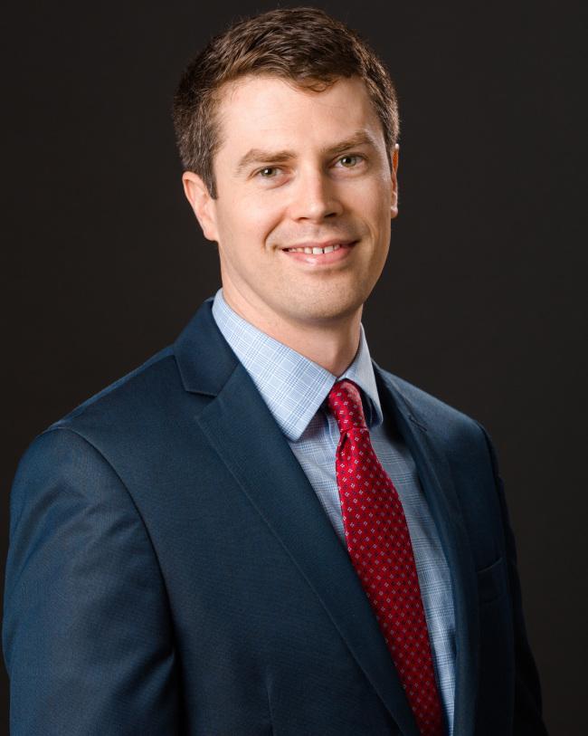 Scott Huntington