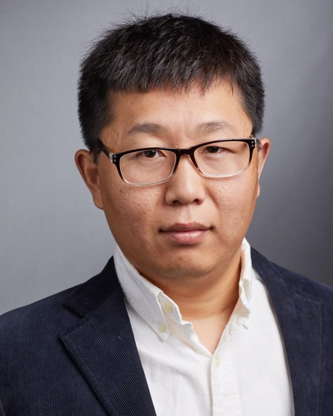 Baosong Wu