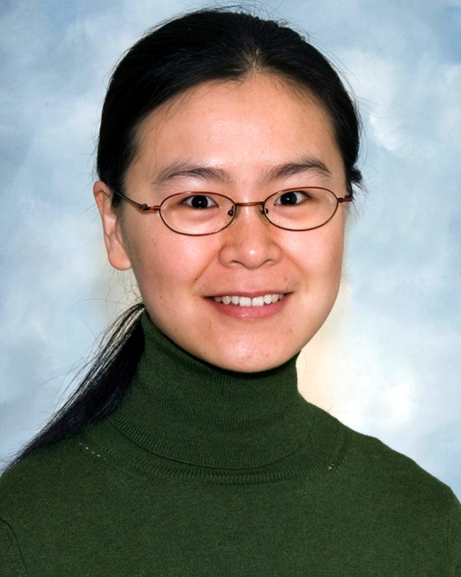 Xilin Shen