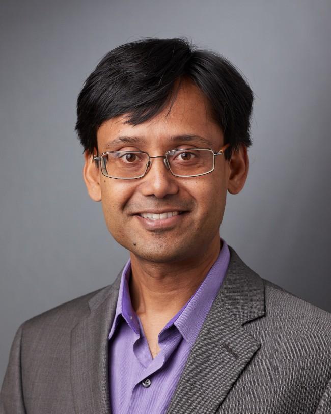 Anirvan Nandy