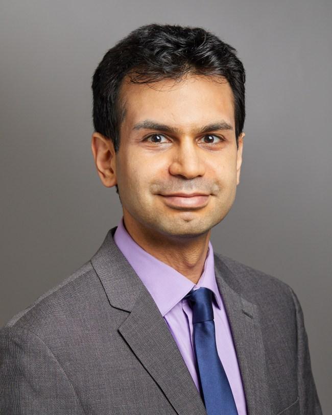 Sam Payabvash