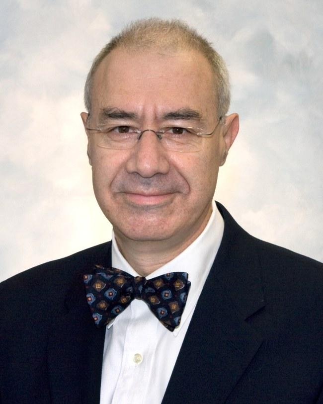 J. Antonio Obando