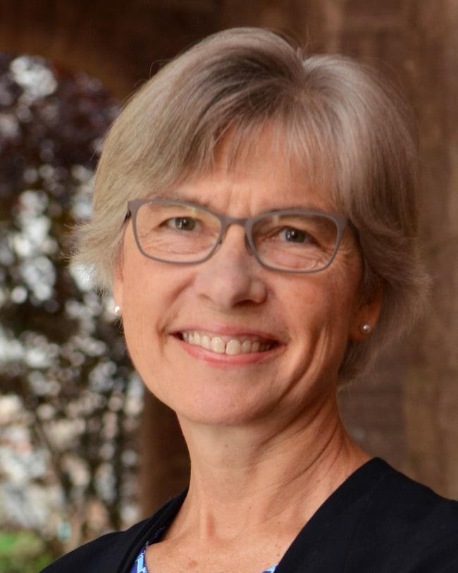 Lynn Cooley