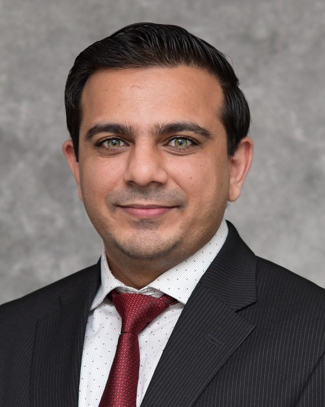 Fahad Ahmed