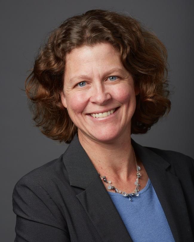 Jeanne Hendrickson