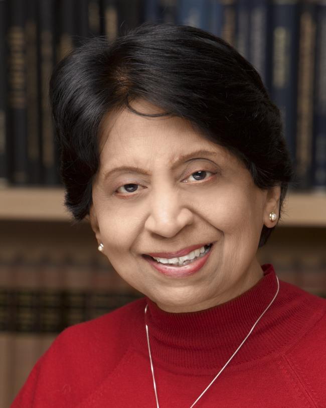Deepa Shirali