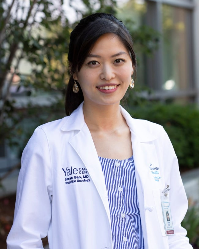 Sarah Gao