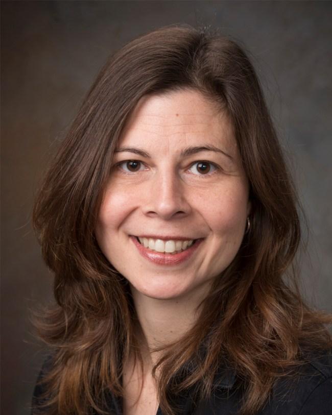 Alana Rosenberg