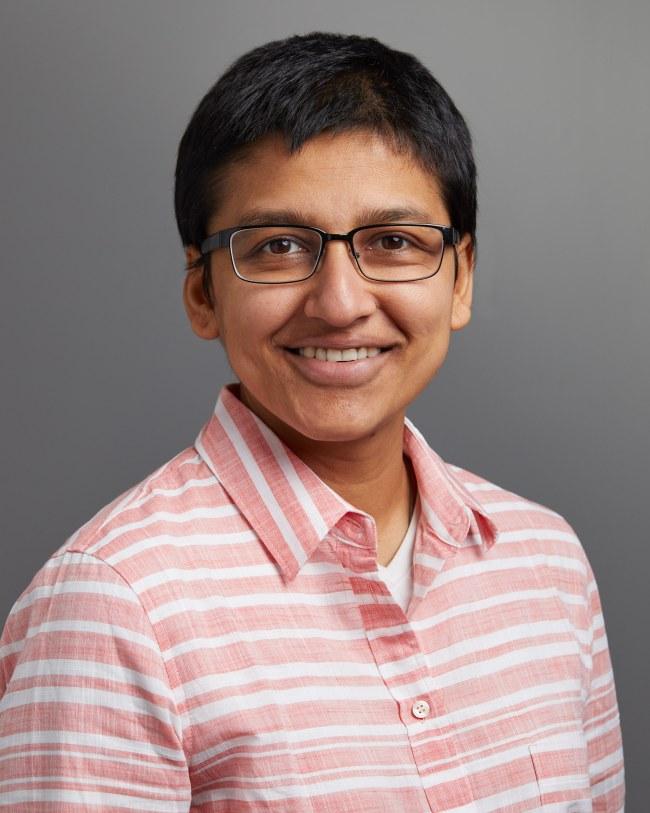 Swapnil Gupta