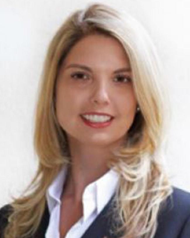 Stephanie Hanchuk