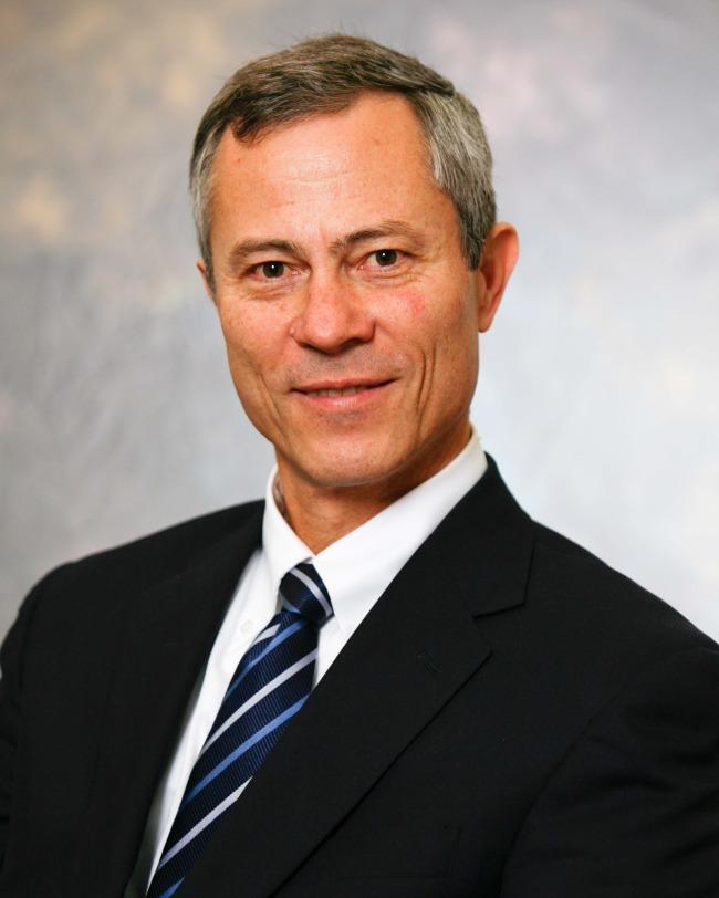 Gary Brudvig