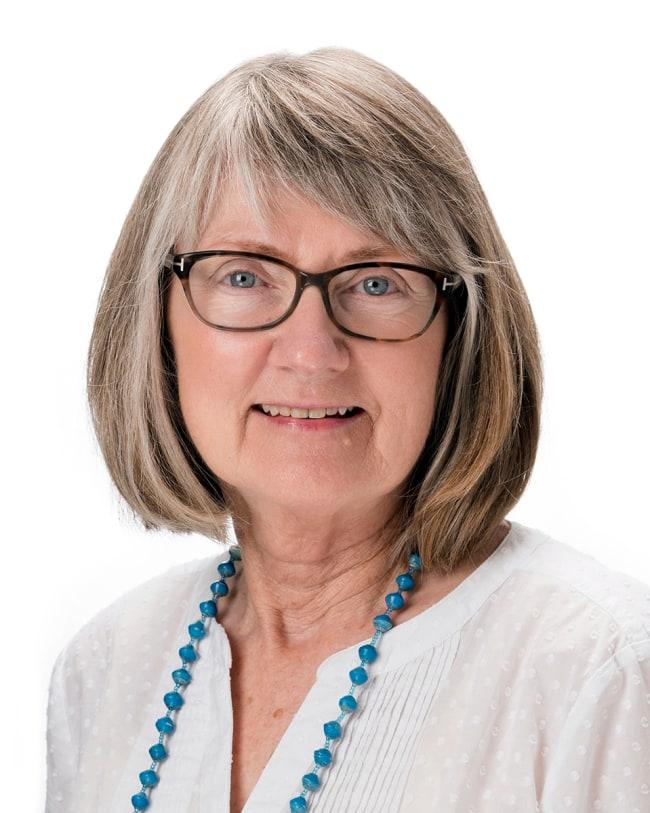 Patricia Ryan-Krause