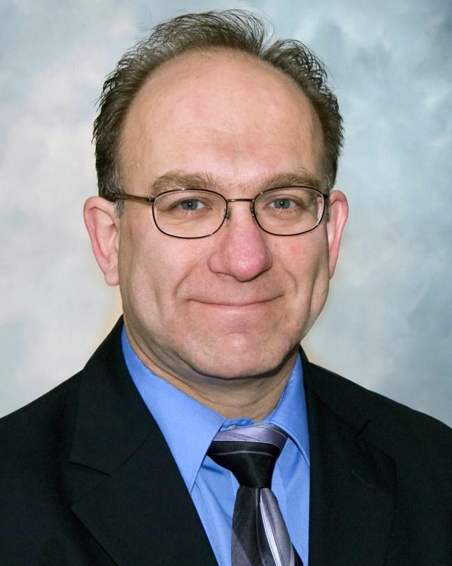 Evan Morris