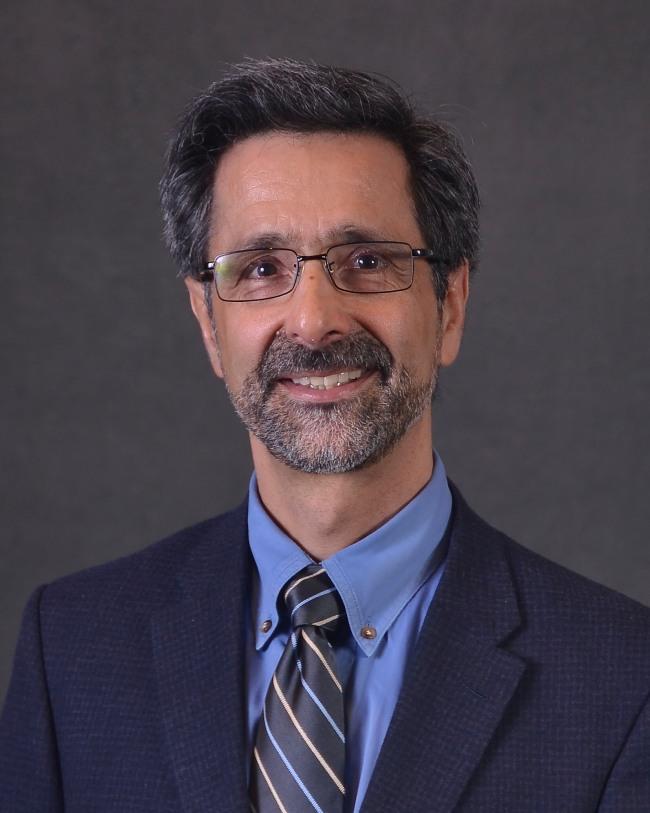 Albert Perrino