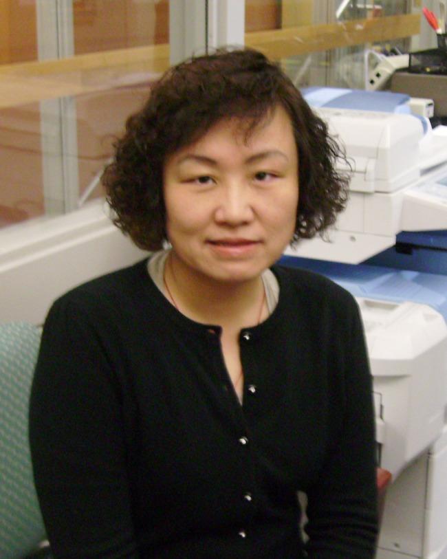 Wei Liu