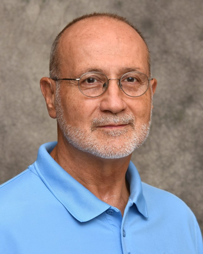 Joseph Madri