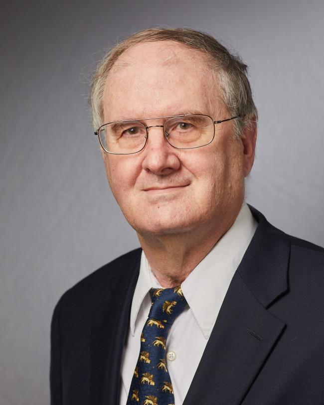Michael Hines