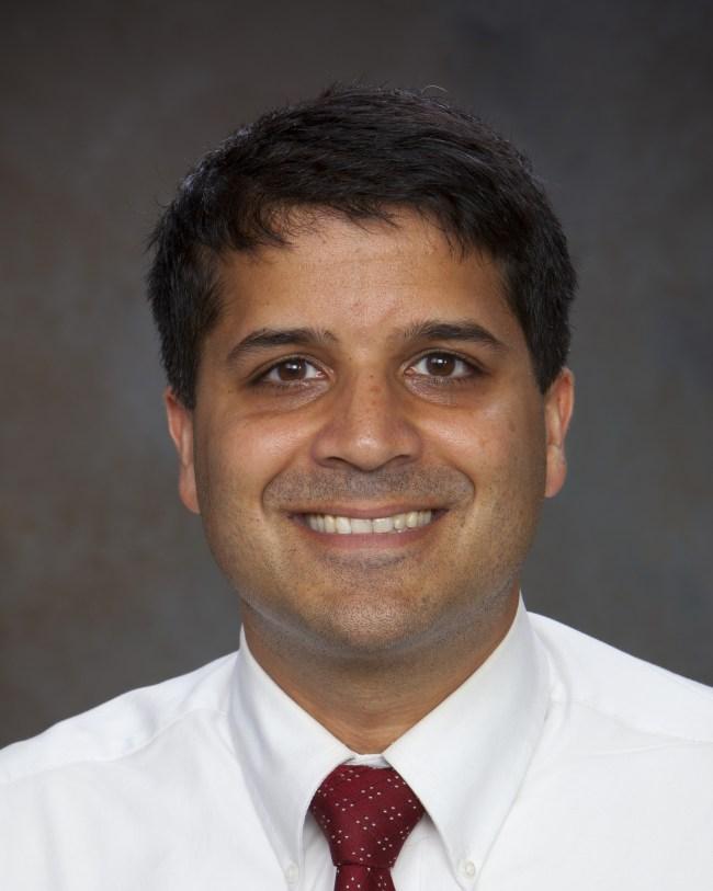 Ranjit S. Bindra