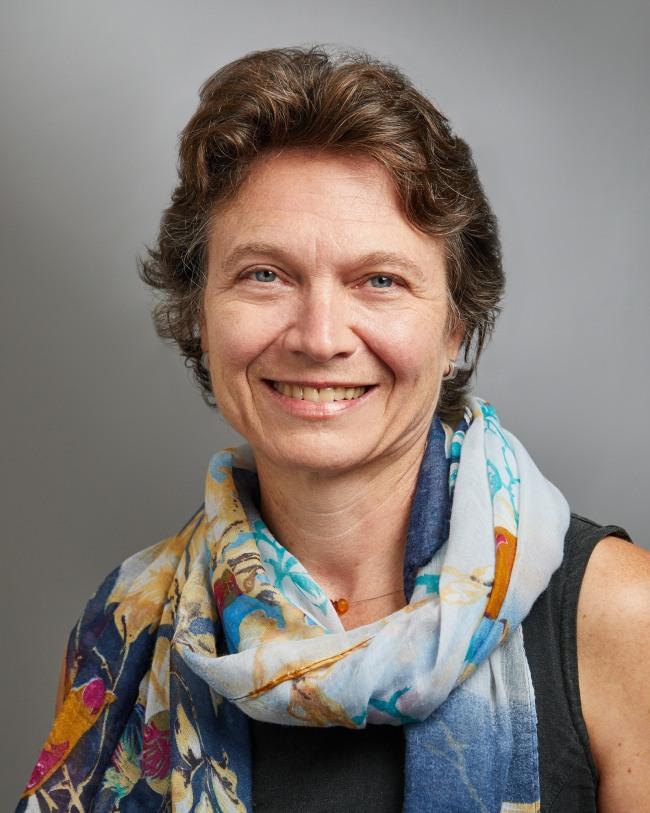Karla M Neugebauer