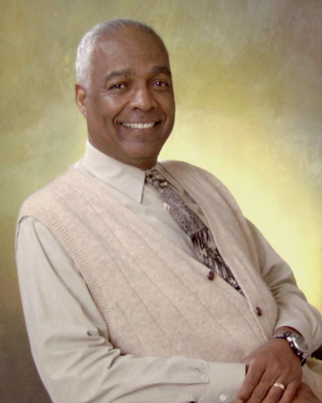 Curtis Patton