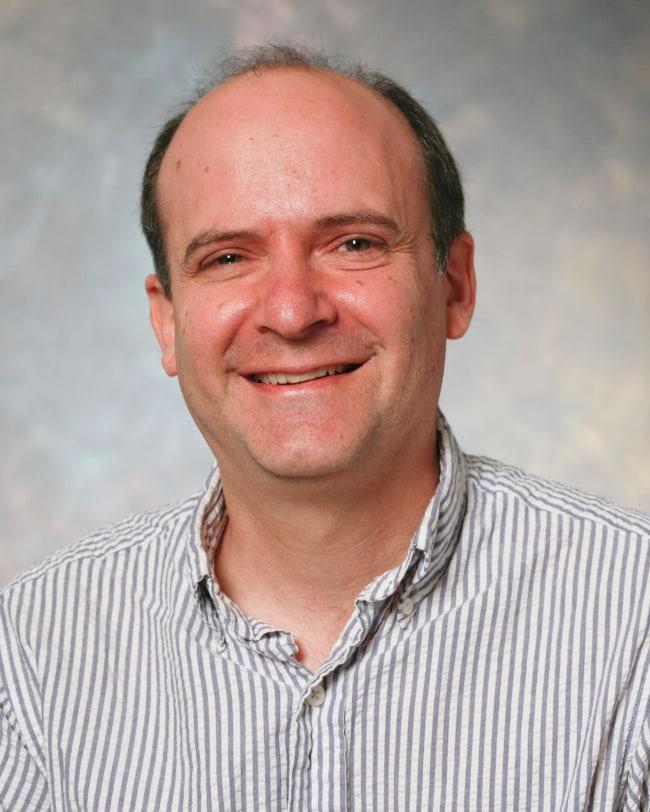 Michael Koelle