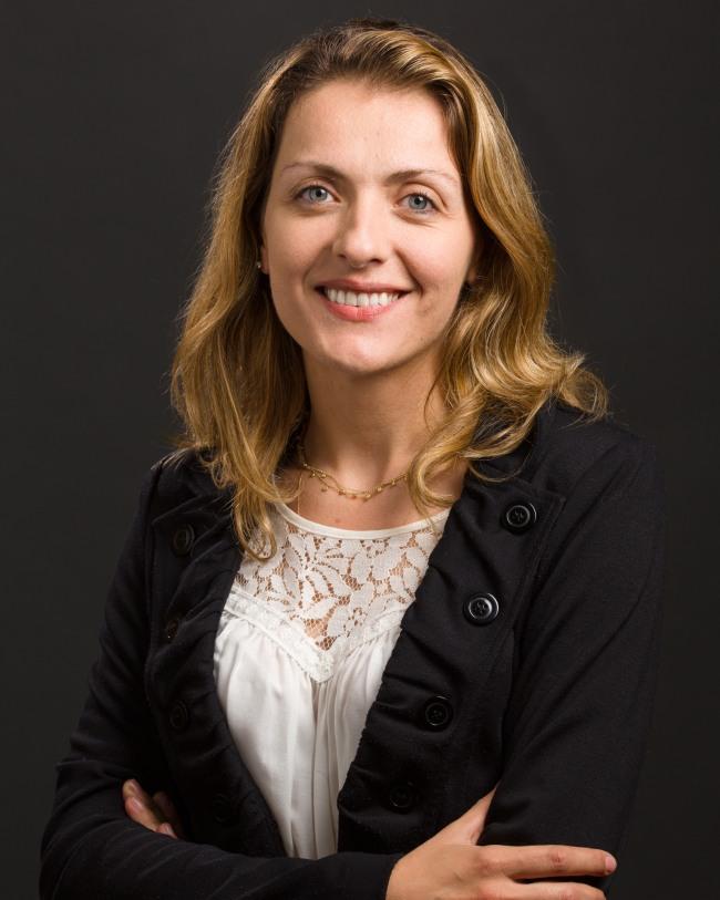 Natalia Neparidze