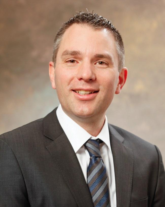 Ryan B. Jensen