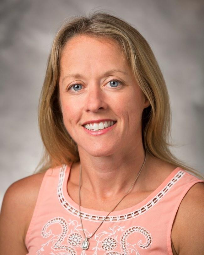 Melissa Shaw
