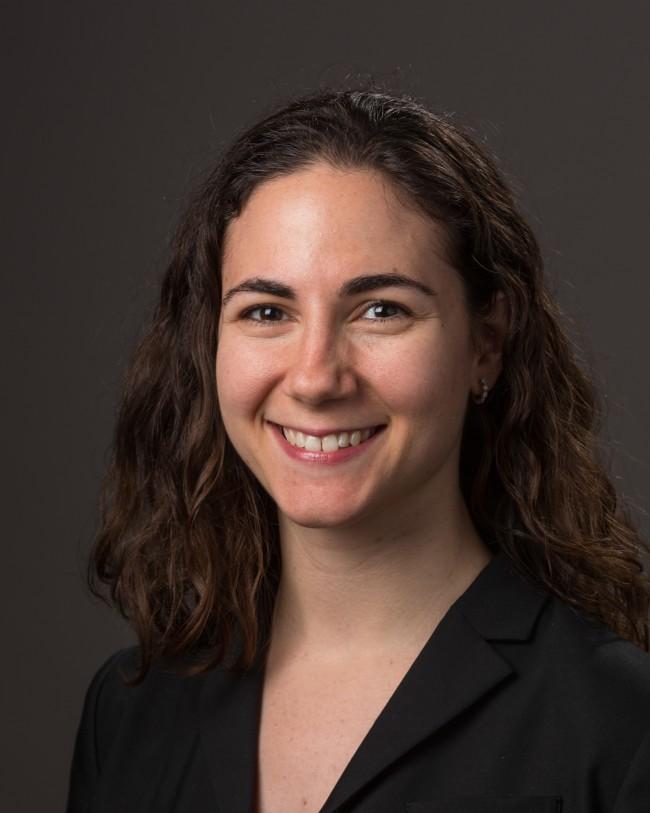 Sarah Goldberg