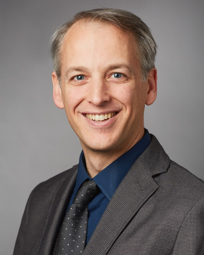 Jeffrey Townsend
