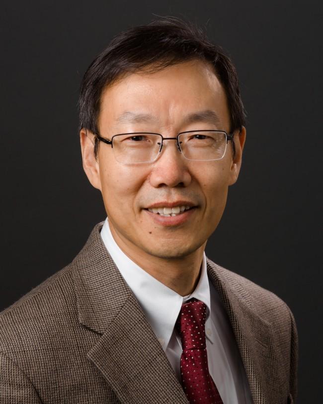 Zhe Jay Chen