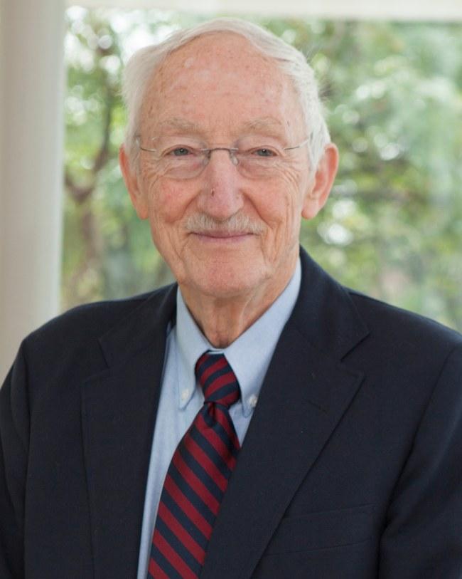 George Heninger