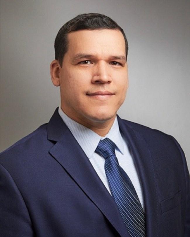 Raul U. Hernandez-Ramirez