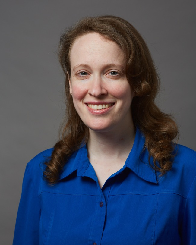 Ellen J. Hoffman