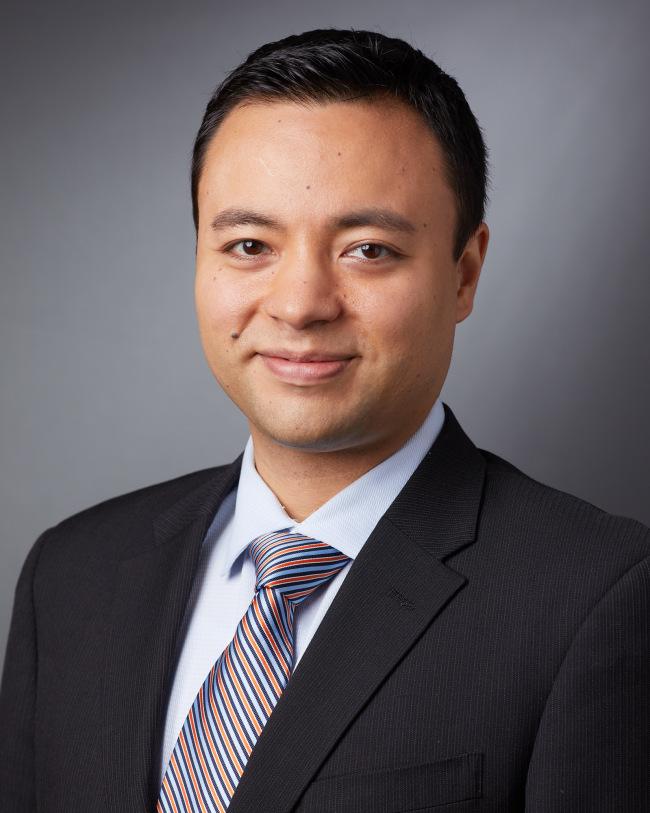 Ilya Lim
