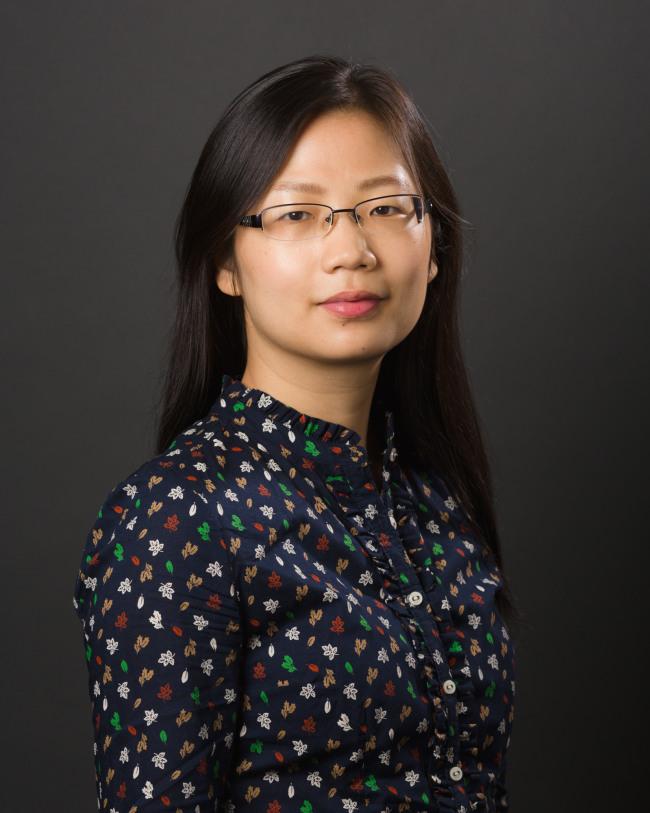 Zuoheng Anita Wang