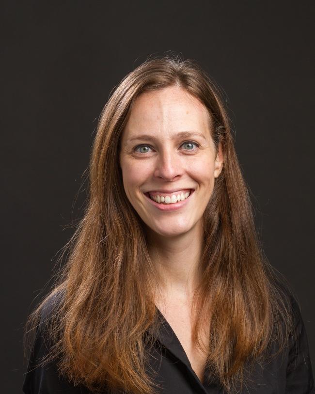 Megan Goslin