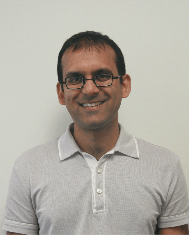 Sacha Agrawal