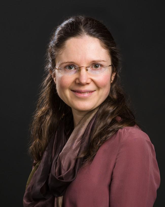 Alison Galvani