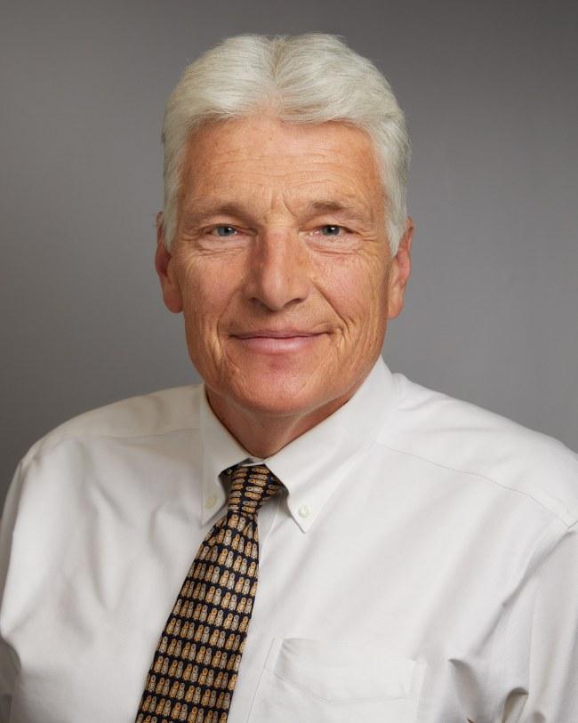 Peter Heald