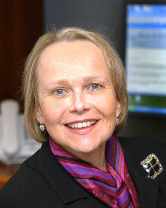 Roberta Hines